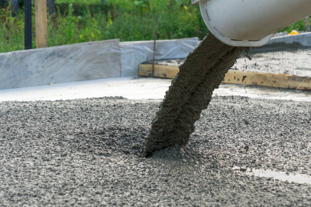 купить бетон с доставкой